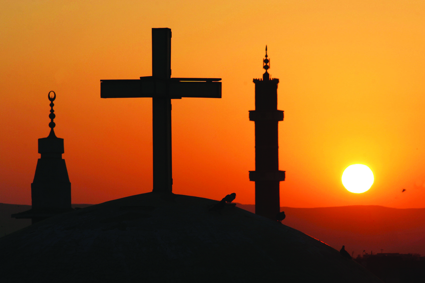 christian and islam religions Christianity, islam, and judaism have many similarities and many differences they are all abrahamic religions and worship the same god each religion requires its followers to adhere to a certain.