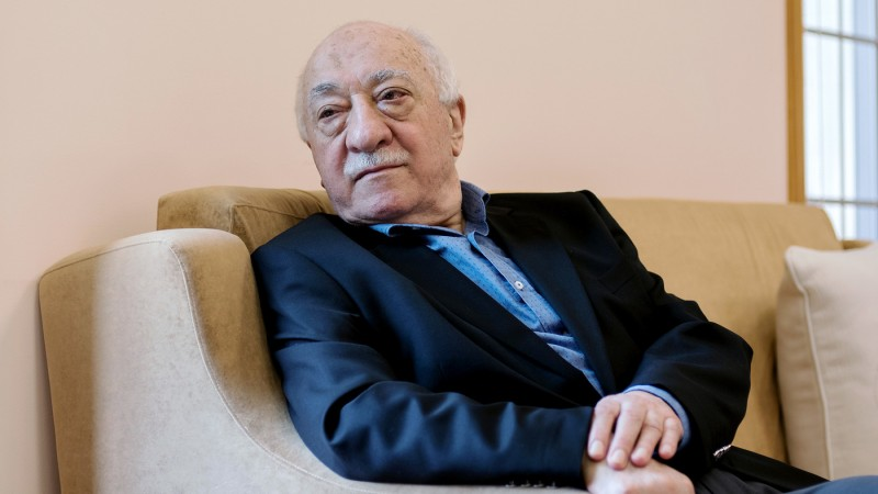 gulen-interview